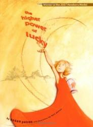 Book Review: The Higher Power of Lucky