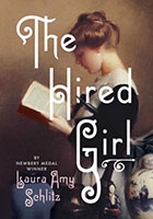 Book Review: The Hired Girl