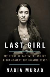 The Last Girl book jacket