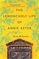 Book Review: The Lemoncholy Life of Annie Aster