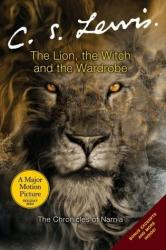 Book Review: The Lion, the Witch and the Wardrobe