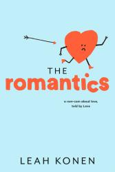 Book Review: The Romantics