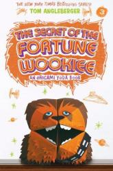 Wookie Fortune Teller on a white background