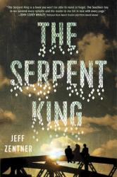 Book Review: The Serpent King