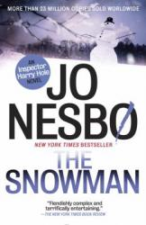 'Book Review: The Snowman'