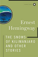 Book Review: The Snows of Kilimanjaro and Other Stories