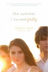 Book Review: The Summer I Turned Pretty