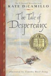 Book Review: The Tale of Despereaux