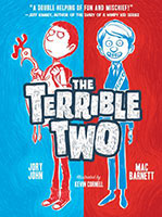 Book Review: The Terrible Two