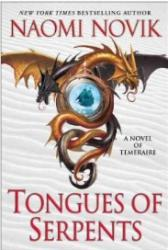 Tongues of Serpents image