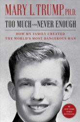 Cover of the book Too Much and Never Enough