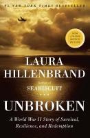 Book Review: Unbroken