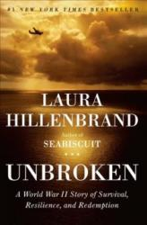 Book Review: Unbroken (The Young Adult Adaptation)