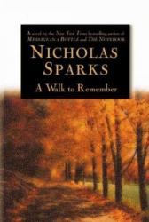 Cover of the book A Walk to Remember