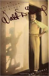 Cover of the book Walt Disney: An American Original