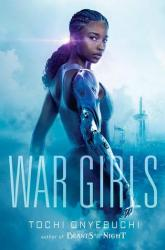 Book Review: War Girls