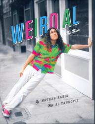 Book Review: Weird Al: The Book