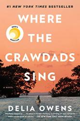 Book Review: Where the Crawdads Sing