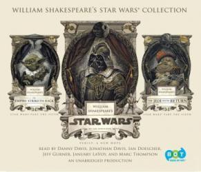 William Shakespeare's: The Jedi Doth Return