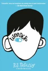 Cover of the book Wonder
