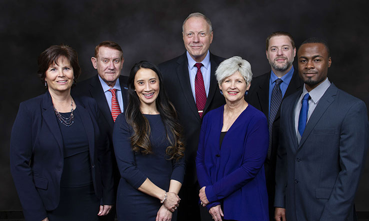 PPLD's Board of Trustees