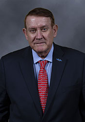 Dr. Ned C. Stoll