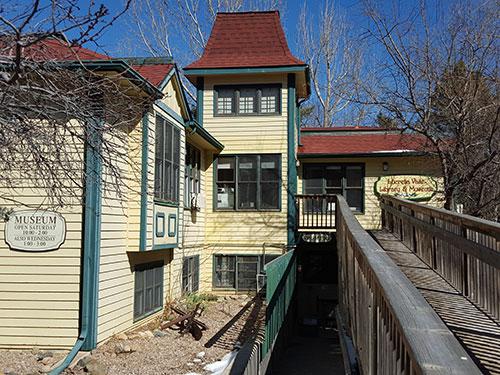Palmer Lake Library