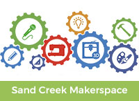 Sand Creek Makerspace