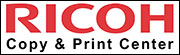 Ricoh Copy & Print Center