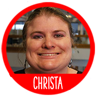 Christa's booktalks