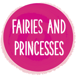 fairies and princesses