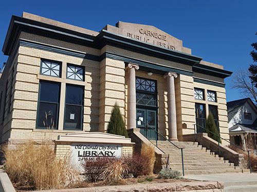 10 Library Resources At The Uccs Oneclass Blog Последние твиты от uccs kraemer library (@uccslibrary). 10 library resources at the uccs