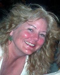 Local Author Anne Flint