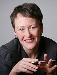 author Laura DiSilverio