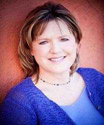 author Jackie M. Johnson