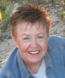 author Jan Keller
