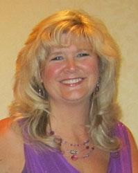 author Jennie Marts