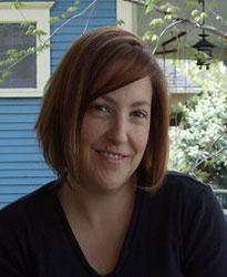 author Jessy Randall