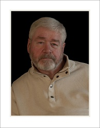 McKenna, John Dwaine