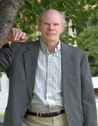 author John W. Tucker