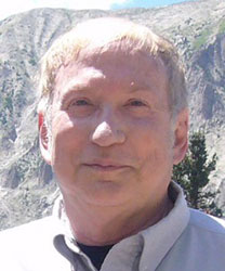 author John Stith