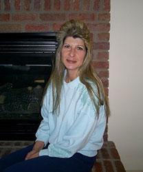 author Julie Lence