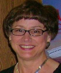 Local Author: Karin Huxman