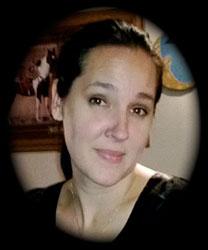 author K.D. Carrillo