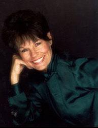author Mary Irwin-Vickers