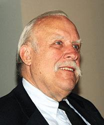 """author Edward M. """"Mel"""" McFarland"""