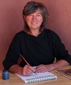 author Patricia Musick