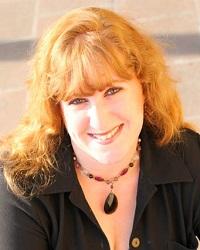Local Author: Tiffany Amber Stockton