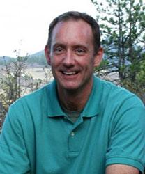 author Tood Allen Pitts
