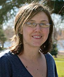 author A.L. Kessler